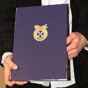 Wręczenie nominacji do kadry