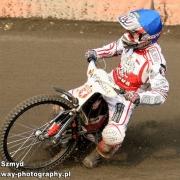 Polonia - Unibax (sparing)